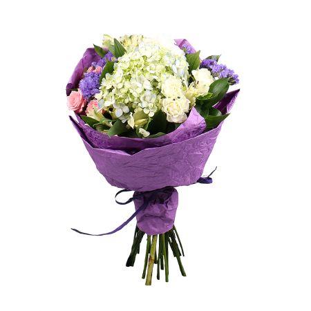 Bouquet «Для Тебя»