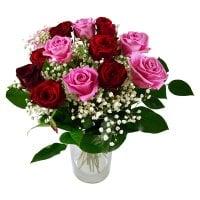 Bouquet For my birdie