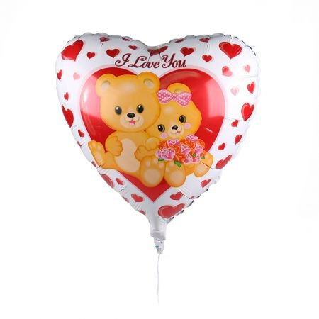 Buy foil balloons by the piece with delivery