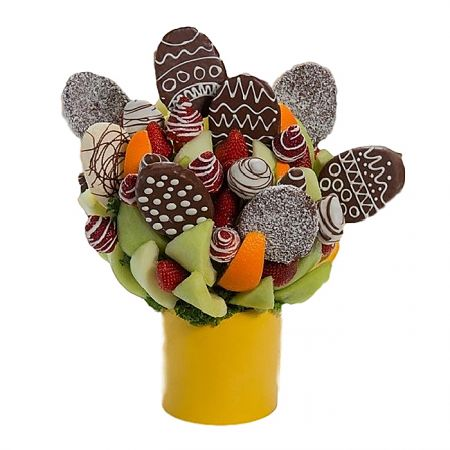 Product Fruit Bouquet Easter Egg
