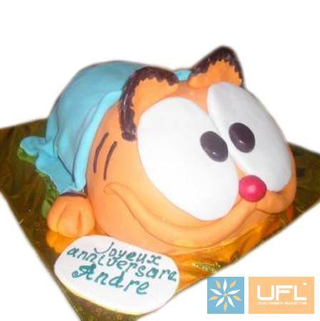 Product Garfield