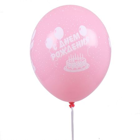 Buy beautiful balloons with delivery to any destination