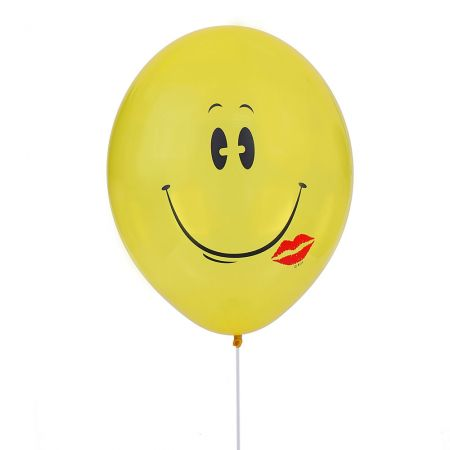 Order a balloon with delivery in any city