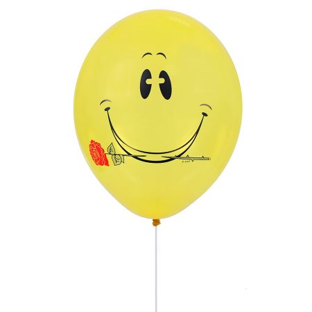 Order a balloon ''Rose'' in the online store