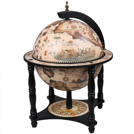 Product Globe bar