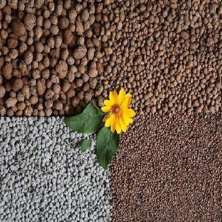 Product Soil, drainage, fertilizer
