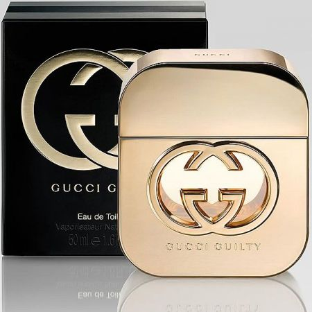Product Gucci Guilty 50 ml