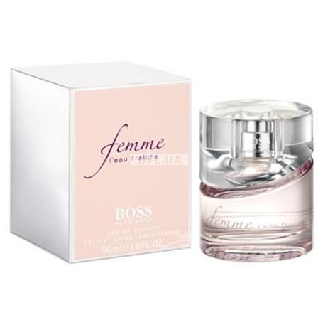 Product Hugo Boss Boss Femme 50ml