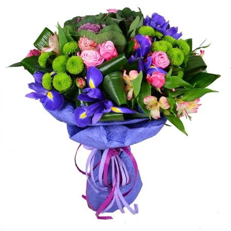 Bouquet Ideal