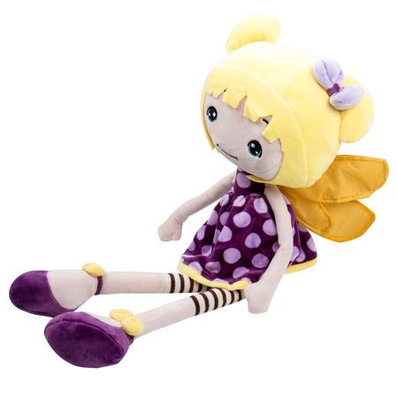 Buy unique Leila Doll with delivery to any city of the world