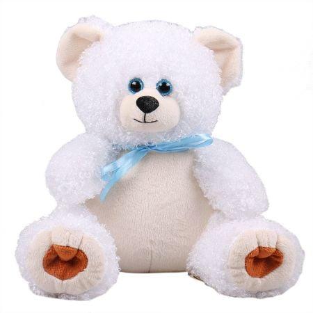 Product Snow white bear