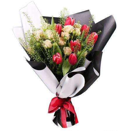 Bouquet Sincere feeing