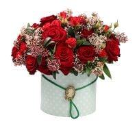 Bouquet Jasmine