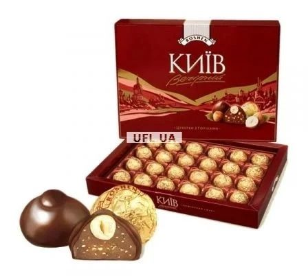 Product Candies Kiev Vecherniy