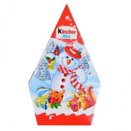 Product Kinder Mix