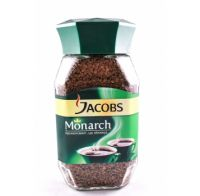Product Instant coffee Jacobs Monarch 190 g