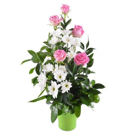 Bouquet Composition 11