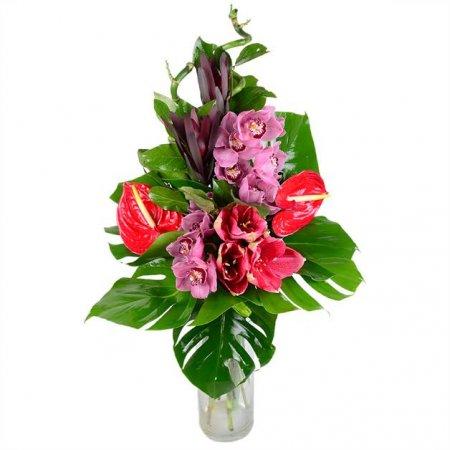 Bouquet Composition 14