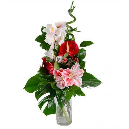 Bouquet Composition 15