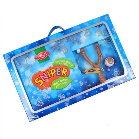 Product Candy set \'Sniper\'