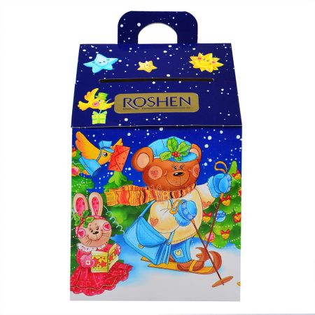 Product Candy mailbox Roshen