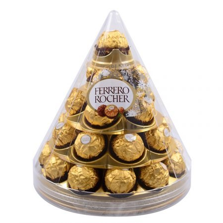Product Candy Ferrero Rocher Pyramid
