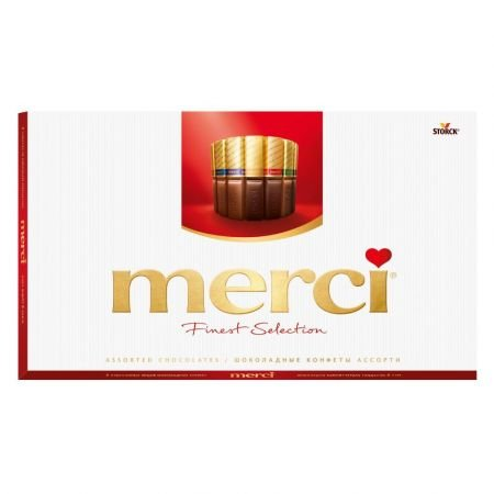 Product Sweets Merci