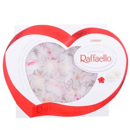 Product Candy Raffaello Heart