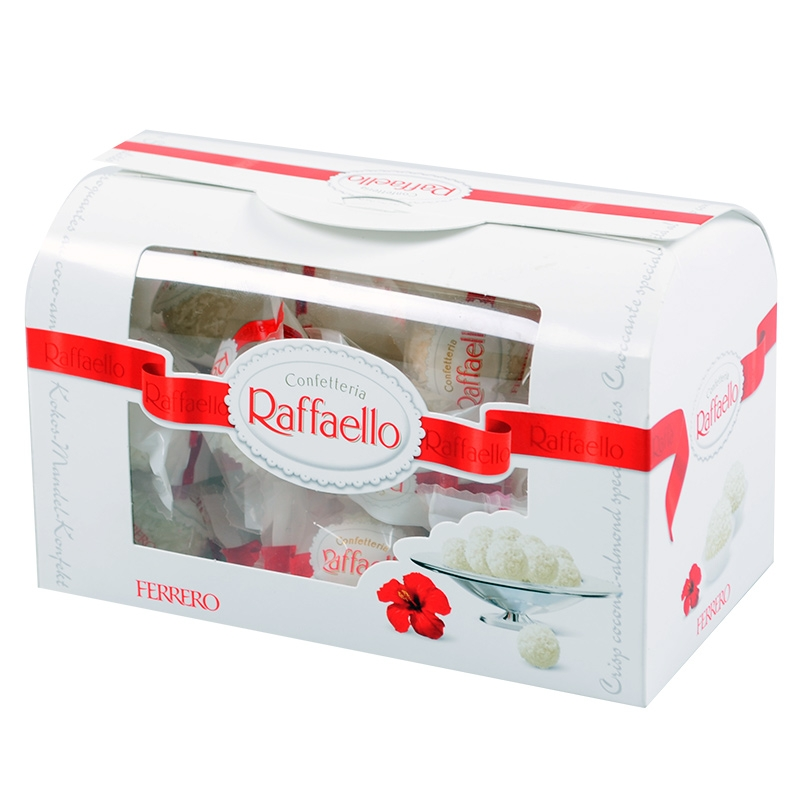 Product Raffaello Candy box
