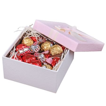 Product Candy box