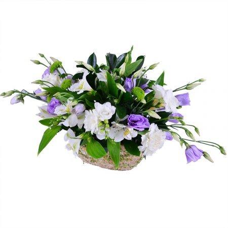 Bouquet Corporate basket