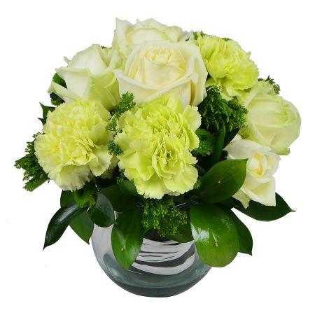 Bouquet Corporative