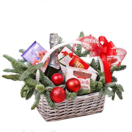 Product Basket: Christmas surprise