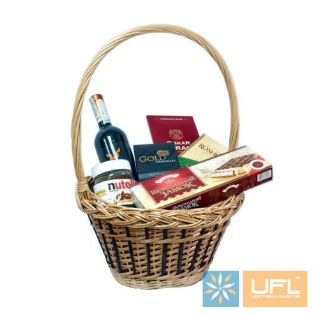 Product New Year basket 2