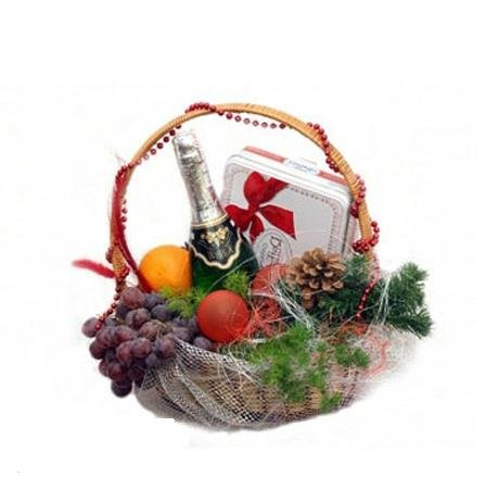 Product New Year basket 1