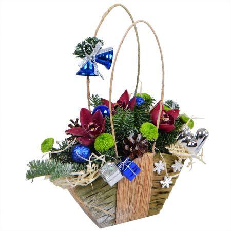 Bouquet Monpasie