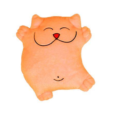Product Cat Orange