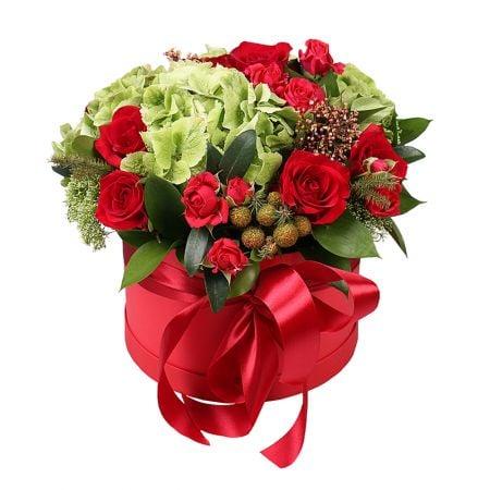 Bouquet Red dreams