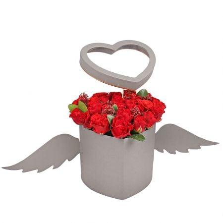 Bouquet Angel's wings