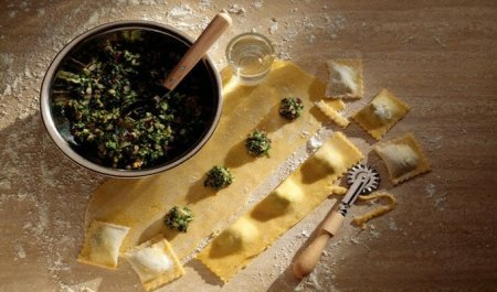 Product Golubiy Cooking School Classes
