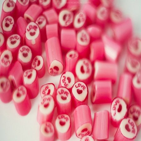 Product Lollipops: Love Mix