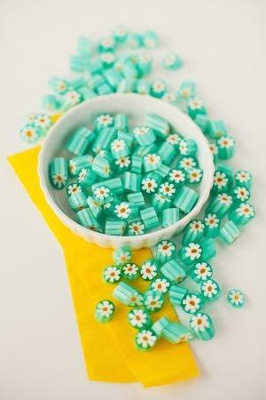 Product Lollipops Daisies