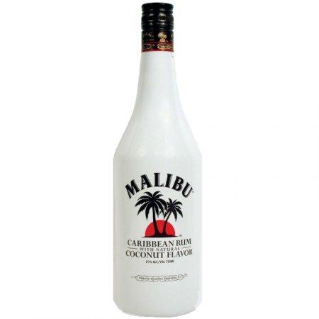 Product Liqueur Malibu