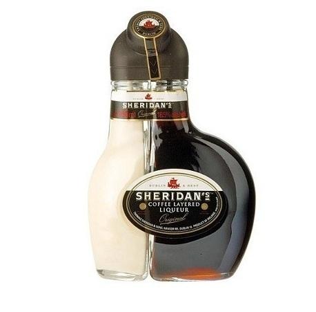 Product Liqueur Sheridans