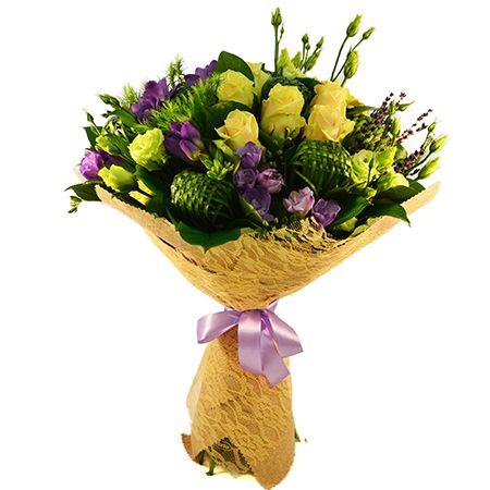 Bouquet Dreamcatcher