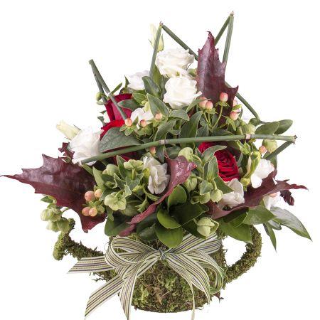 Bouquet Love Gardener