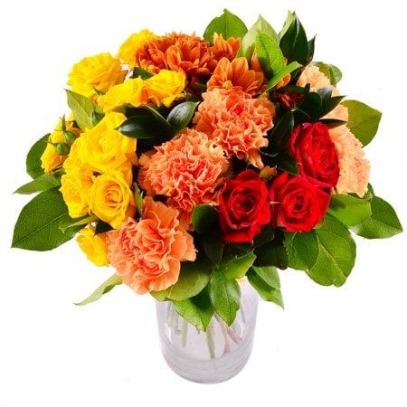 Bouquet Madrid