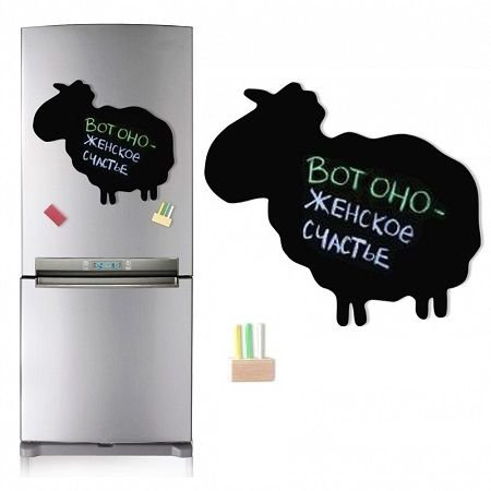 Product Magnetic board «Sheep»