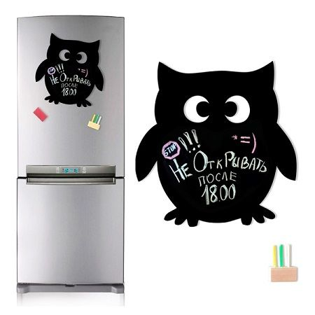 Product Magnetic board «Owl»