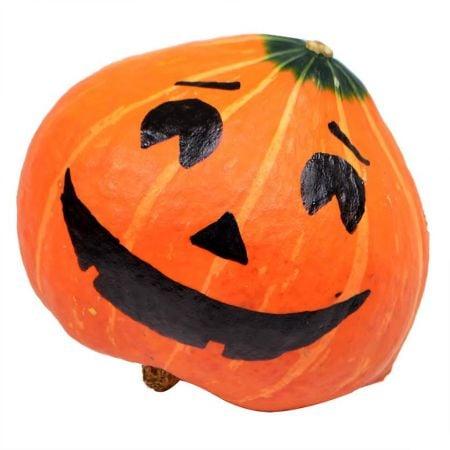 Product Small pumpkin
